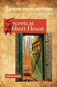 Secrets at the Abbott House (frontcover)
