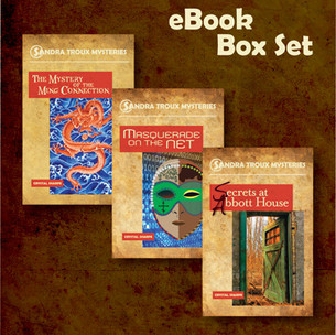 New STM eBook Box Set Debuts