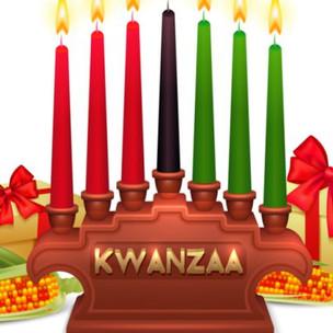Celebrating Corn(bread) for Kwanzaa