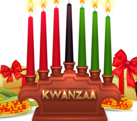 Celebrating Corn(bread) for Kwanzaa