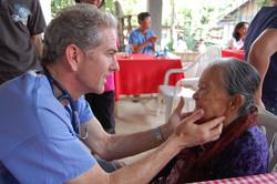 Philos Health doctors consulting
