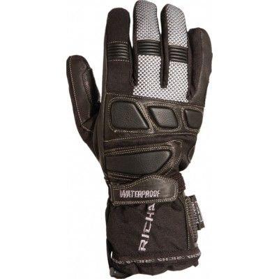 Richa Carbon winter gloves