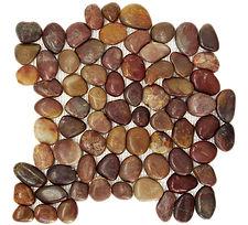 Cranberry Pebble