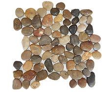 Mixed Salad Pebbles