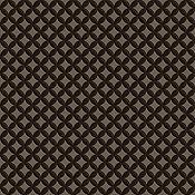 Deco Dantan Etoile Sable/Noir