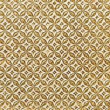 Ottoman Textile 2 Gold