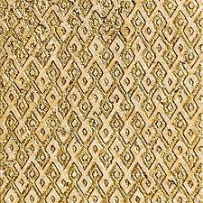 Ottoman Textile 1 Gold