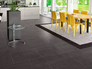 Large Format Tile Design Ideas