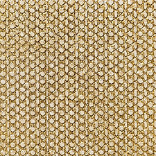 Ottoman Textile 3 Gold