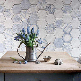 Melograno Assorted Tiles