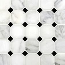 Pantheon Nuovo White