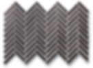 Rudiment Metallic Grey