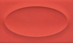 Oval Roig 6x10