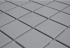 grey 2x2 unglazed