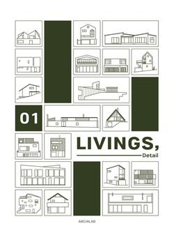 LIVINGS, detail