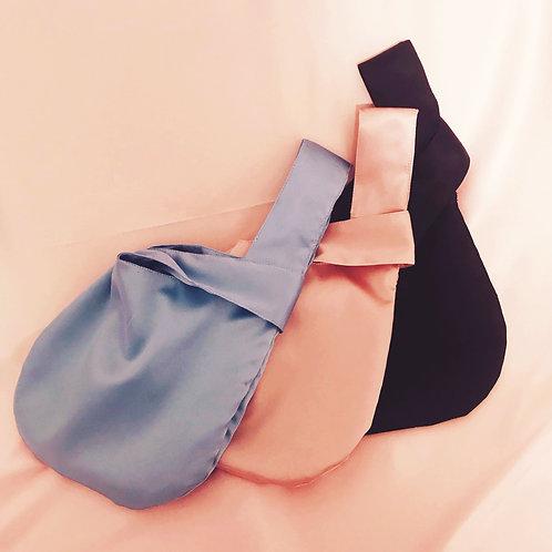 Silk Mini Shopper Emilia Bag - Made to Order Colours