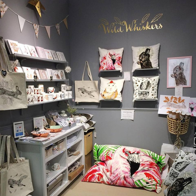 Independent Designers and Shops We Love - Part One