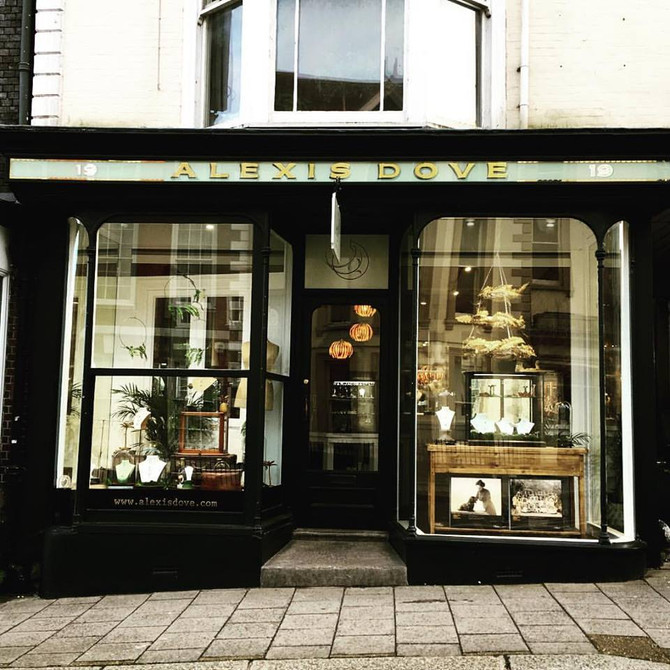 Independent Designers and Shops We Love - Part Two