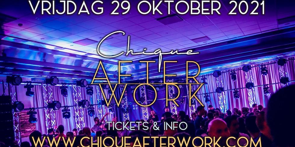 Chique Afterwork