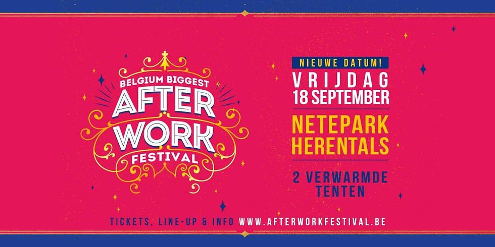 Afterwork Festival