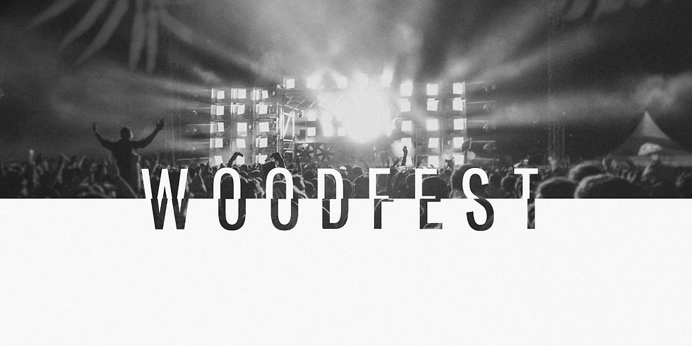 Woodfest invites Chique Afterwork