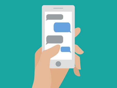 Subscribe to Text Message Notifications