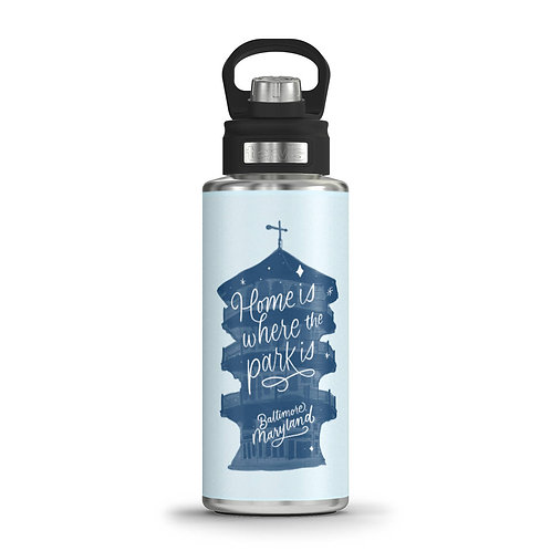 PRESALE - TERVIS Stainless Steel Wide Mouth Water Bottle