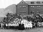 215 Bodies of Indigenous Children Uncovered at Boarding School in Canada