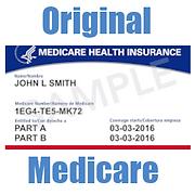 Original Medicare Benefits
