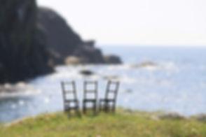 Three chairs Spiritual Directors Interna