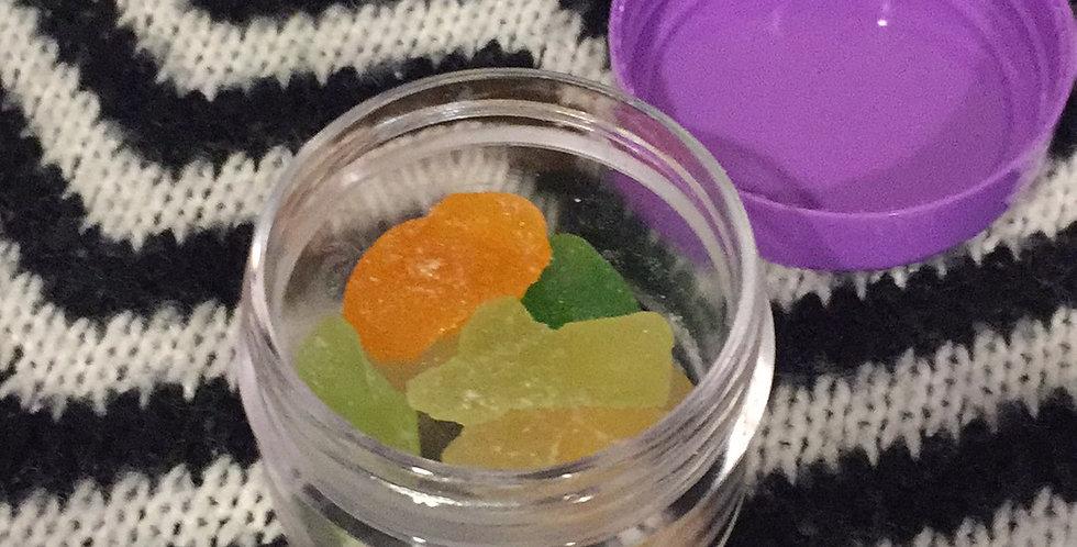 200mg CBD Gummies Broad Spectrum
