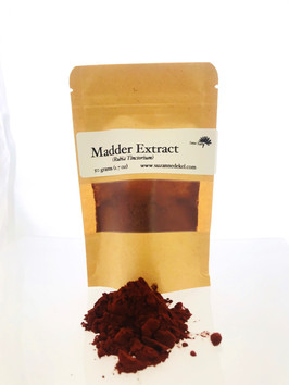 Madder Extract