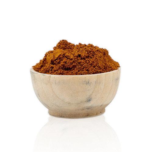 Logwood powder campeche natural dye