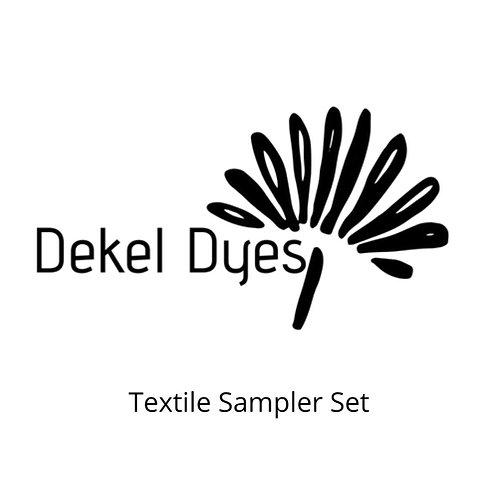 Textile Sampler Set
