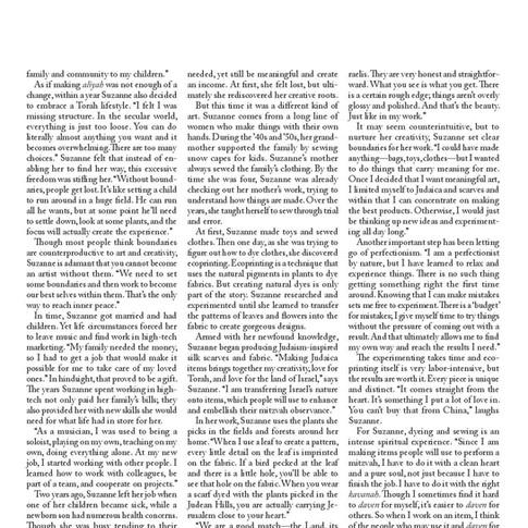 Ami Magazine pagina 2