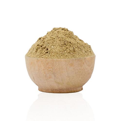 weld reseda luteola powder