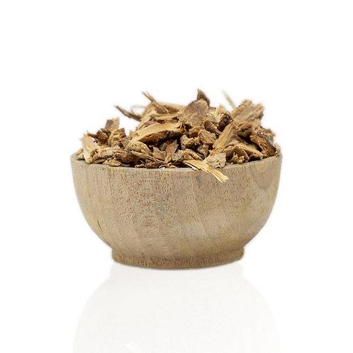 poplar bark for natural dyeing