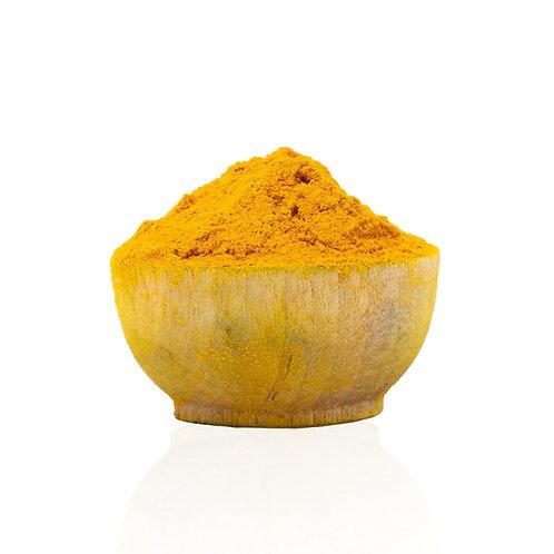 Turmeric Root Powder (Curcuma Longa)