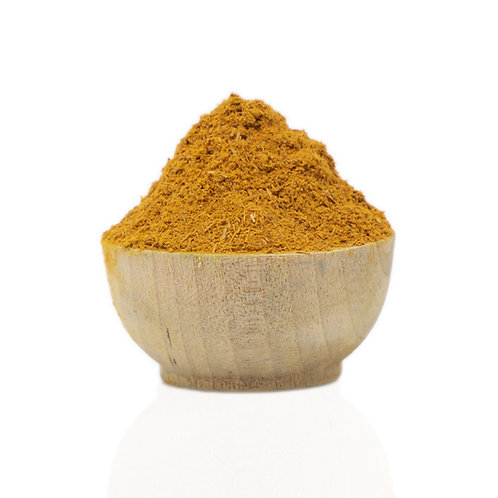 Brazilwood (Caesalpinia Sappan) powder