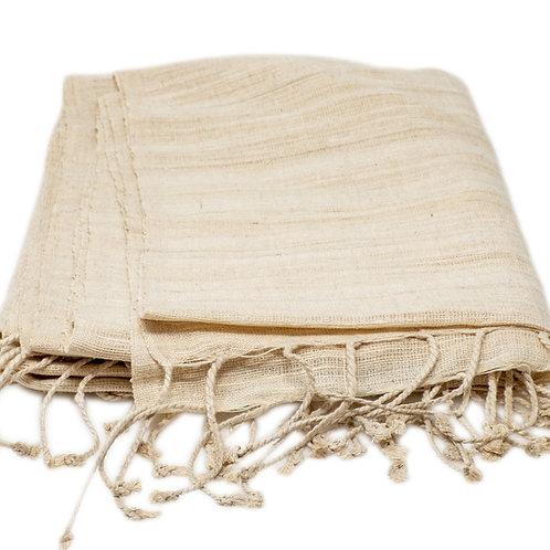 peace silk handwoven