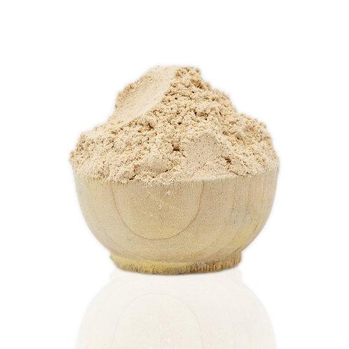 Tara tannin powder