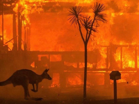 Australian Fire Crisis