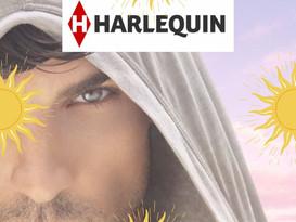 Sortie New Adult, spin off et signature chez Harlequin !