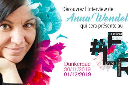 Dédicaces Festival du Livre Romantique de Dunkerque 2019