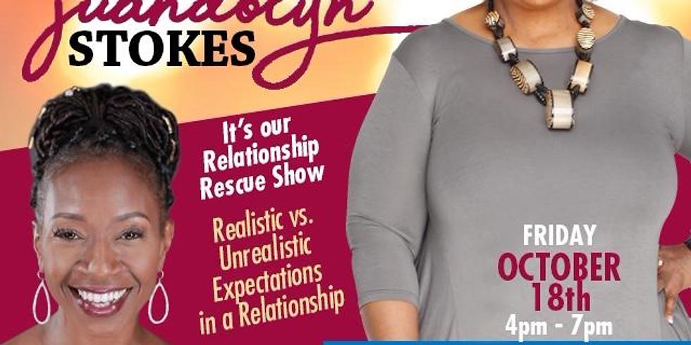 WAOK Radio Relationship Rescue Show