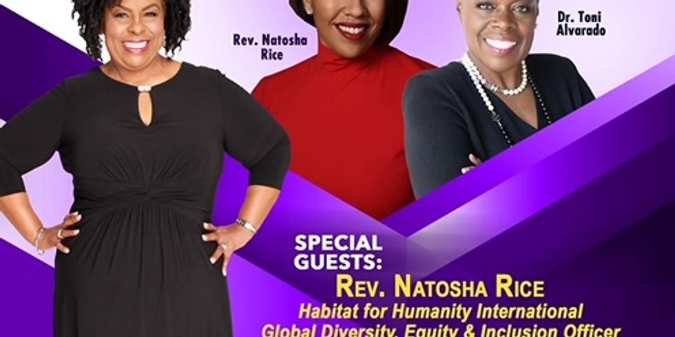 Atlanta Live - with Pastor Juandolyn Stokes