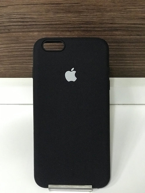 Capa emborrachada iphone 6 plus / 6s Plus