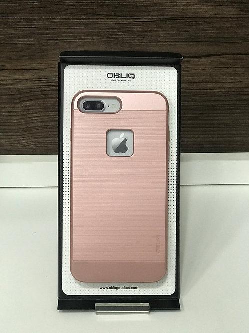 Capa Protetora Obliq Slim Meta para Iphone 7 plus /8 Plus