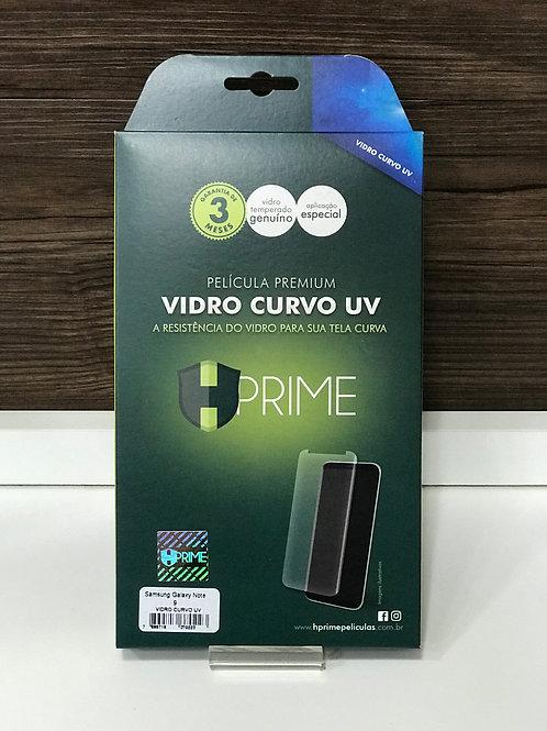 Película Hprime Vidro Curvo UV Note 9