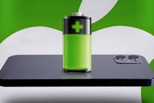 Troca bateria iPhone 6S